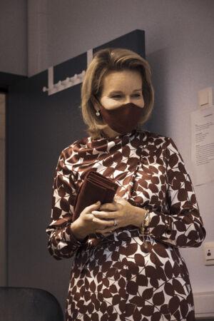 Koningin Mathilde bezoekt Centrum voor de Evaluatie van Vaccinaties (34).JPG