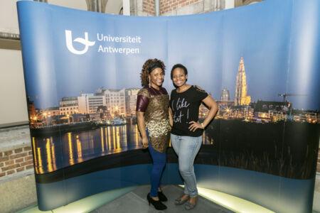 International Students Get Together 2018
