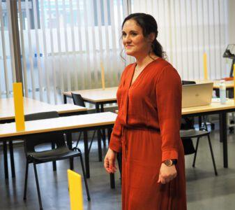 Doctoraatsverdediging Maja Lopez Hartmann - 8 juli 2020