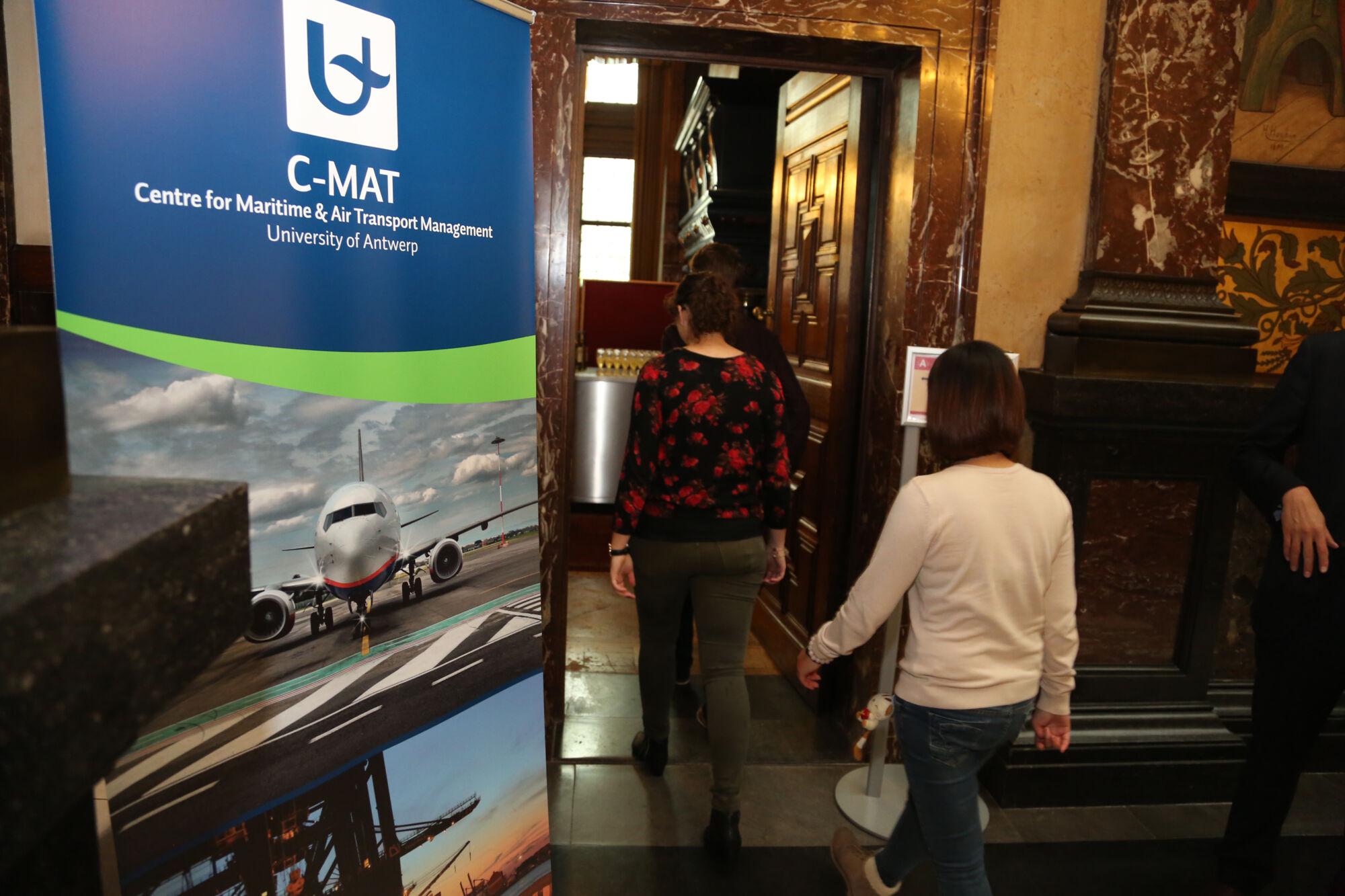 C-MAT Opening 2015