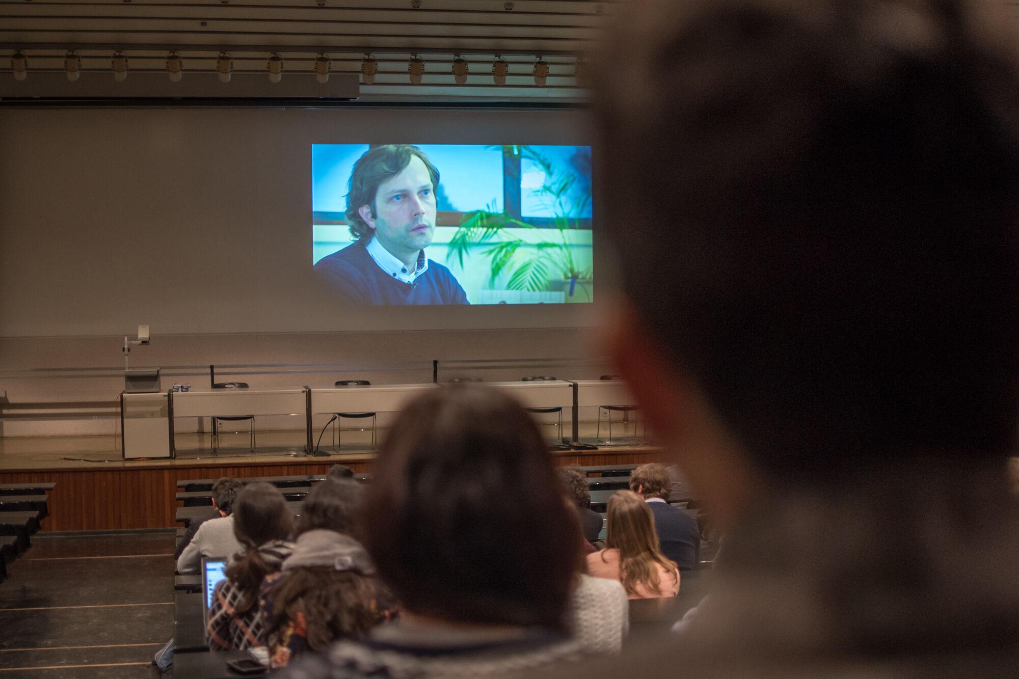 Faculty Research Day 2019 (Faculteit Wetenschappen)
