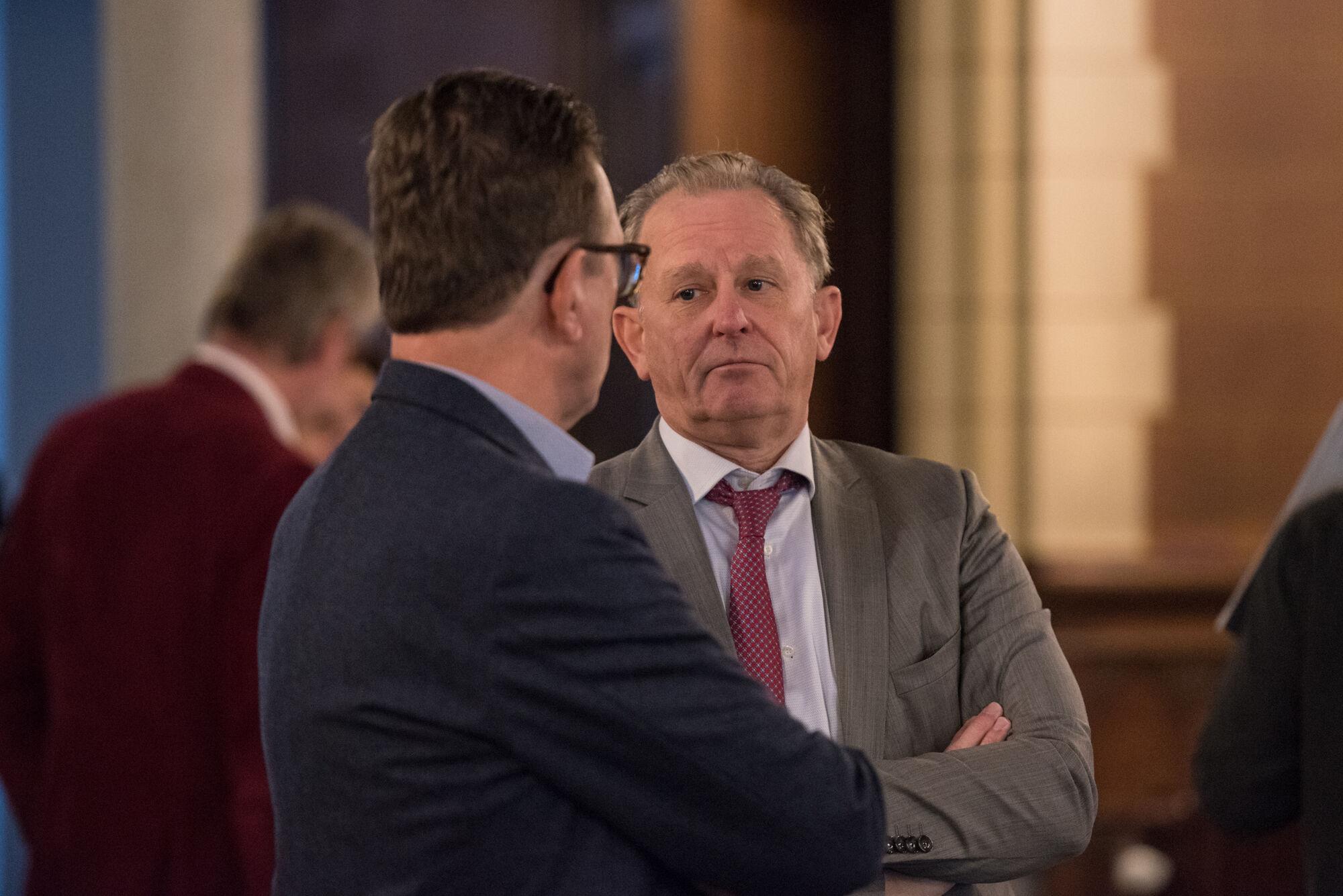 Inauguratie Leerstoel Letselpreventie bij zware beroepen