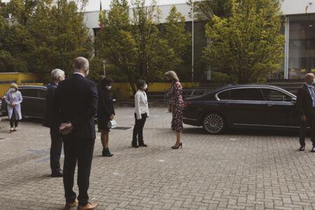 Koningin Mathilde bezoekt Centrum voor de Evaluatie van Vaccinaties (3).JPG