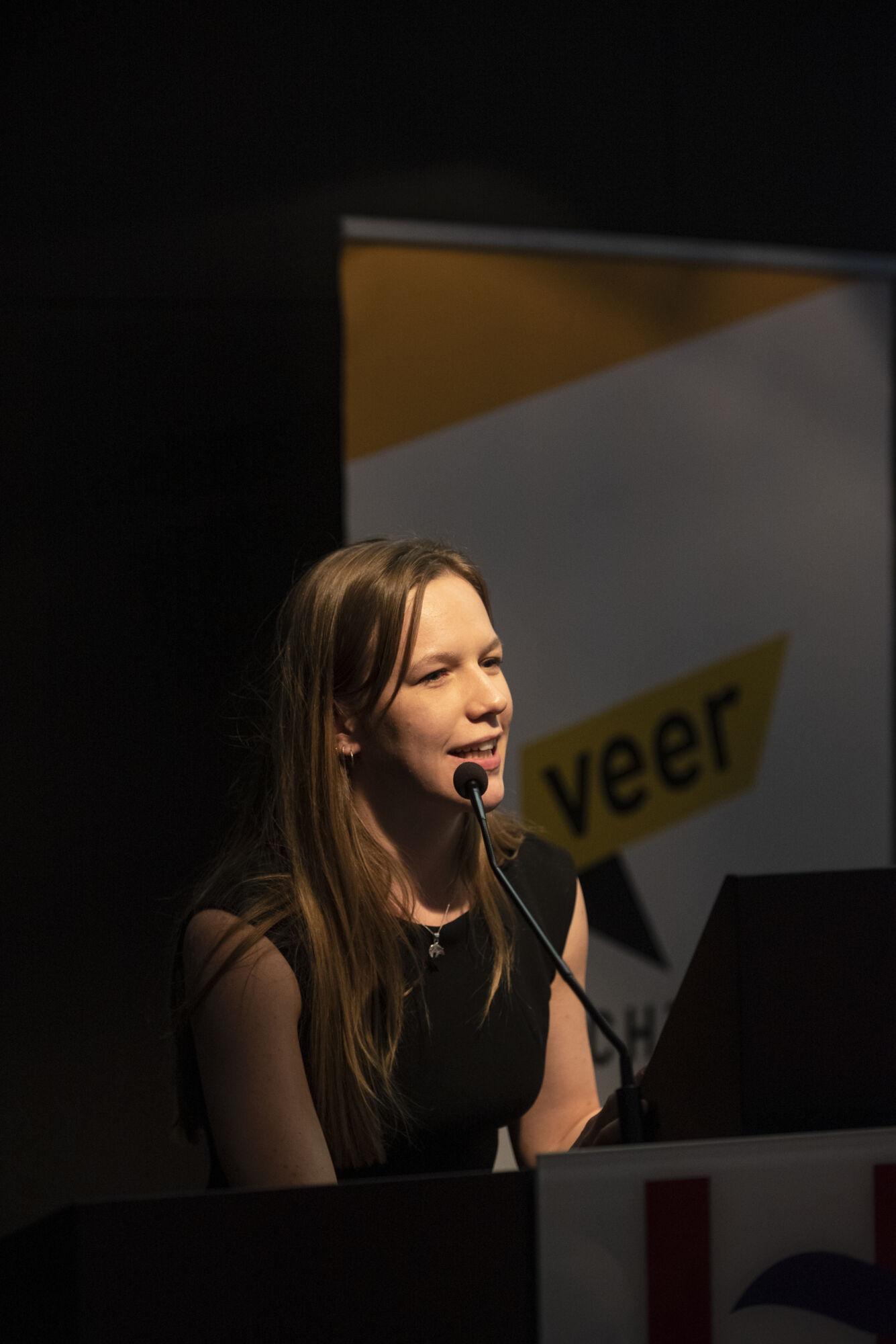 FSW Honours Programma VeerEvent