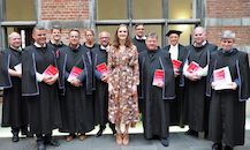 Doctoraatsverdediging Barbara Versyck - 7 juni 2019