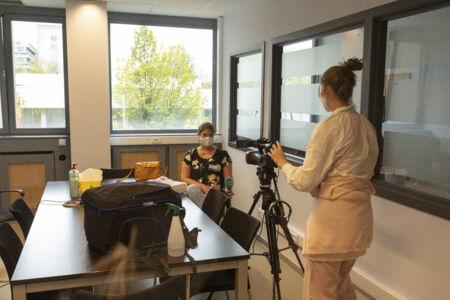 Koningin Mathilde bezoekt Centrum voor de Evaluatie van Vaccinaties (60).JPG