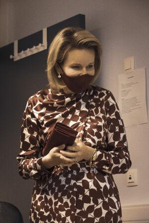 Koningin Mathilde bezoekt Centrum voor de Evaluatie van Vaccinaties (33).JPG