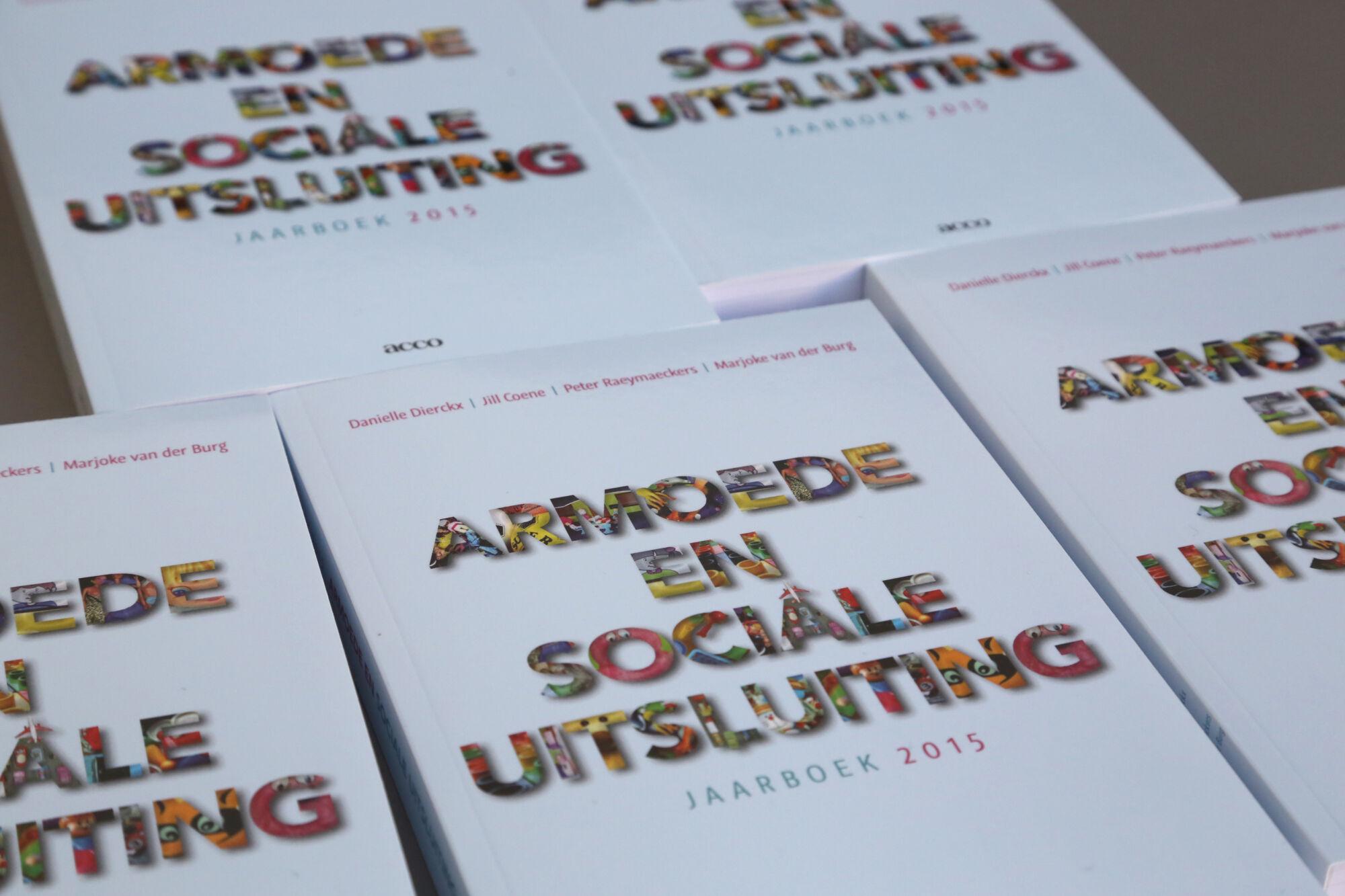 Colloquium Jaarboek Armoede 2015