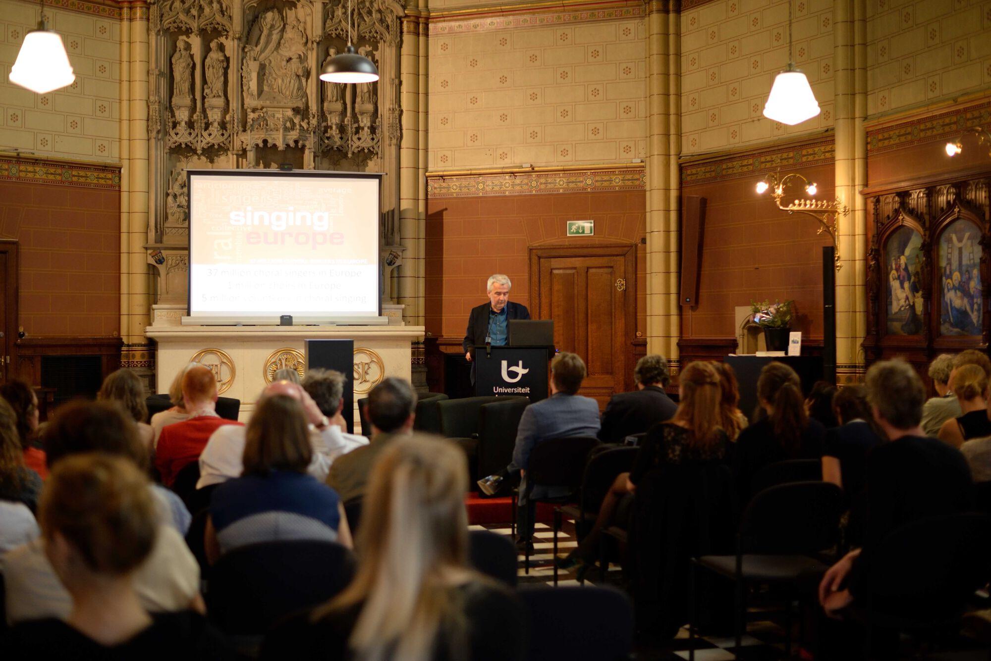 Colloquium Fonds voor Cultuurmanagement 2017