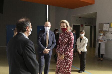 Koningin Mathilde bezoekt Centrum voor de Evaluatie van Vaccinaties (50).JPG